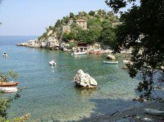 /little-harbour-of-damouchari mama mia film site Skopelos Greece, Skiathos, Before I Die, Mediterranean Sea, Greece Travel, Holiday Destinations, Places Ive Been, Trip Advisor, Travel