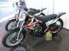 GasGas Motoball 2013 vl
