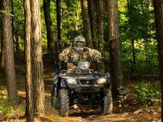 New 2017 Suzuki KingQuad 500AXi Power Steering Camo ATVs For Sale in Alabama. 2017 Suzuki KingQuad 500AXi Power Steering Camo In 1983, Suzuki introduced the world's first 4-wheel ATV. Today, Suzuki ATVs are everywhere. From the most remote areas to the most everyday tasks, you'll find the KingQuad powering a rider onward. Across the board, our KingQuad lineup is a dominating group of ATVs. With a long list of technologically advanced features, the 2017 Suzuki KingQuad 500AXi is equally at…
