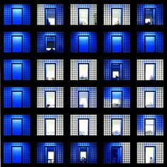 vorteil blau :: advantage blue [ explore ] by stemerk44, via Flickr