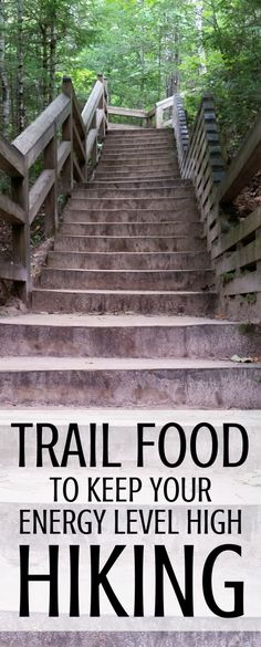 You need energy snacks when hiking trails! Here are easy prep hiking food ideas for snacks to pack in your backpack along with your hiking gear when you hit the trails or when you go camping outdoors! DIY homemade recipes that are cheap and budget-friendl