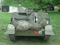 """Ford T16 Universal Carrier 