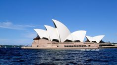 the opera house, sydney Stuff To Do, Things To Do, Sydney, Wanderlust, Australia, Building, Places, Opera House, Vacations