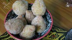 Aprenda a fazer coxurros: toda a beleza de uma coxinha com todo o gosto maravilhoso do churros.