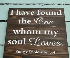 thankful - marriage quotes and scripture I love Great Quotes, Quotes To Live By, Me Quotes, Inspirational Quotes, Bon Entendeur, Love Of My Life, My Love, Finding The One, Youre My Person