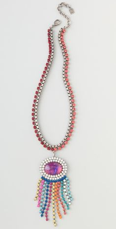 DANNIJO Rafferty Necklace