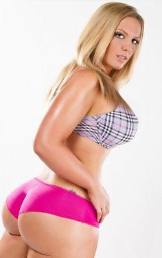 Kristina Love <3 hermosa mujer hecha a la perfección