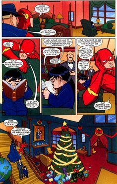"""Justice League Unlimited #28 """"1 of 4"""""""