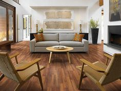 Shaw Elations Laminate Flooring