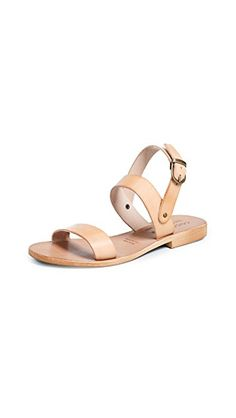 69b55a5eb42653 Cocobelle Kiki Ankle Strap Sandals Ankle Strap Sandals