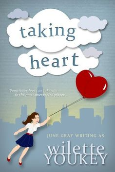 Taking Heart by June Gray, http://www.amazon.com/dp/B008YRVG6S/ref=cm_sw_r_pi_dp_zK98qb0YZA895