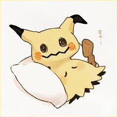 30 Best Mimikyu Images Pokemon Fan Art Drawings Pikachu