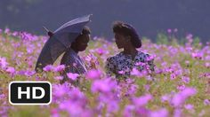 The Color Purple (5/6) Movie CLIP - God Loves Admiration (1985) HD