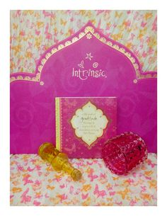 Gorgeous quotes by Intrinsic in A Little Book of Gratitude, $22.99