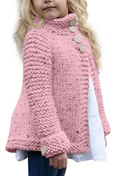 New Crochet Sweater Pattern Baby Free Knitting Ideas Free Baby Sweater Knitting Patterns, Knitting Baby Girl, Free Knitting, Knitting Looms, Sweater Patterns, Knitting Ideas, Baby Girl Cardigans, Girls Sweaters, Baby Sweaters