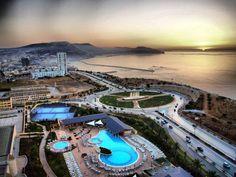 #Oran algerie
