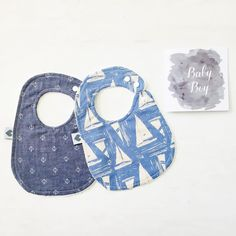 These baby boy bibs are super cute and also available with the baby boy greeting cards !  #baby #babyboy #cards #bibs