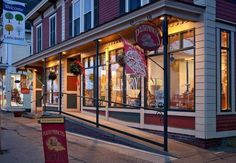 The Polish Princess Bakery Makes The Best Bread In New Hampshire New England States, New England Fall, New England Travel, Beach Hotels, Beach Resorts, Australia Beach, South Australia, England Beaches, Granite State