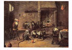 David Teniers