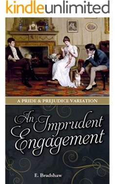 Engaged to Mr Darcy: A Pride and Prejudice Continuation - Kindle edition by Bradshaw, E. Literature & Fiction Kindle eBooks @ Amazon.com. Good Books, Books To Read, My Books, Reading Lists, Book Lists, Pride And Prejudice Fanfiction, M Darcy, Jane Austen Books, Beloved Book