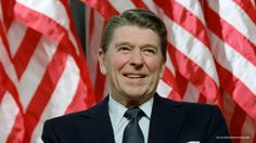 June 5, 2004 Ronald Reagan, the 40th president of the United States, died in Los Angeles at age 93 after a long struggle with Alzheimer's disease.