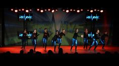 Maniac - Senior Small Group Tap Dance