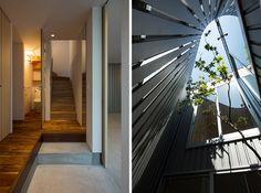 House in Otori / Arbol Design - 谷德设计网