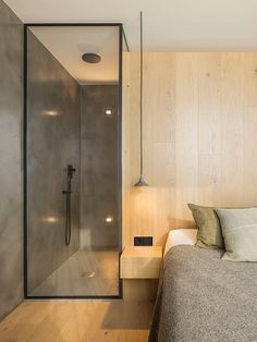 Bedroom | Barcelona Penthouse by Susanna Cots | est living
