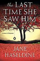 READY, SET, READ!: THE LAST TIME SHE SAW HIM