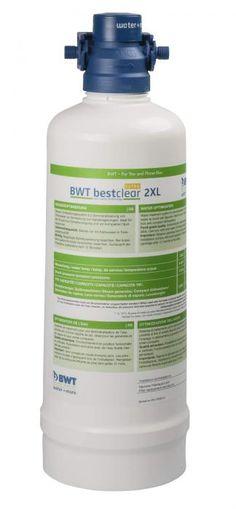 Štart set -  BWT BestclearExtra 2XL - pre umývačky Sushi, Shampoo, Personal Care, Bottle, Self Care, Personal Hygiene, Flask, Jars, Sushi Rolls