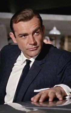 James Bond 007 Silhouette Image Sweat à Capuche Rétro Icône Pull à S-XXL Hommes