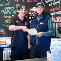 """#FavoritesPizza #Lewiston #NY #ReSignee - In #Owner Chuck Brigham's #own words """"We use #BuffaloBioDiesel at all of our #FavoritesPizza #locations."""" """"They are the go to guys for #recycling #fryer #oil."""" #BuffaloBioDiesel consist of #topnotch #professionals and we have built a strong working #relationship over the years.#FavoritesPizza #highly recommends their services to any and every one. #BuffaloBioDiesel #EastCoast #EcoFriendly #Eco #Bio #buffalo"""