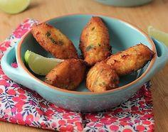 cod fritters portuguese recipe