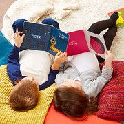 Take a look at the BabyLit event on #zulily today!
