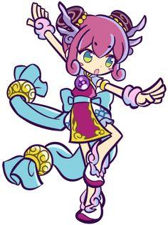 【★5】キリン -ぷよクエ攻略wiki【ぷよぷよ!!クエスト】 - Gamerch