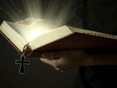 If we approach the Word of God like a hidden treasure, we gain total access to the knowledge or riches of God.