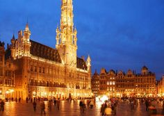Are you trying to find where to go in Belgium? If you are make sure you check out the best cities in Belgium to visit and guarantee you have a great trip Oh The Places You'll Go, Places To Travel, Places Ive Been, Places To Visit, Travel Pics, Vacation Places, Travel Stuff, Vacations, Air Europa