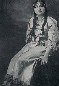 Ella Deloria, Native American historian and author