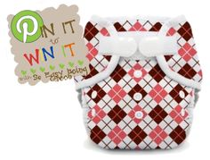 Pin It to Win It: I want to win a Thirsties Duo Wrap in one of the new Argyle prints from the So Easy Being Green blog!  #sebgpin http://soeasybeinggreen-blog.com/?p=5815