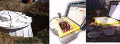 Discover the best underground bunkers for sale, from small survival shelters to luxury bunkers that'll last through doomsday scenarios. Survival Shelter, Survival Prepping, Survival Skills, Emergency Preparedness, Survival Books, Survival Life, Homestead Survival, Survival Gear, Luxury Bunkers