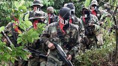 El gobierno colombiano celebró que el ELN suspendiera sus ataques en el día del plebiscito - Télam