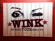 Wink Lash Salon. Eyelashes Extension. Hours: Call to make an appointment.  Phone: 090-9789-7088  Address: 9-7 Mihama, Chatan-chō, Nakagami-gun, Okinawa-ken 904-0115, Japan  Directions: Park in the main parking area for American Village Mihama. Wink Lash is on the second story of F Plaza in suite 2 (up the spiral staircase, pictured below).  Map Coordinates: 26.315810789291653, 127.75581470364386. Facebook Page: Wink Lash For Updates    Okinawa Hai!