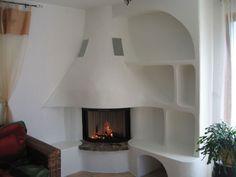 """Résultat de recherche d'images pour """"insert cheminee arrondi"""""""