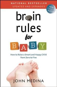 Booktopia has Brain Rules for Baby, How to Raise a Smart and Happy Child from Zero to Five by John Medina. Buy a discounted Paperback of Brain Rules for Baby online from Australia's leading online bookstore. Best Parenting Books, Parenting Hacks, Sabrina Carpenter, Good Books, Books To Read, Bobby Car, Relationship Books, Thing 1, Try Harder