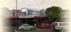 Jazz Cafe, The Hub, Free In, New Zealand, Gluten