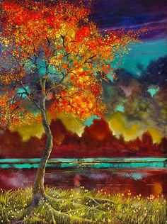 Ford Smith ~ Abstract Expressionism painter | Tutt'Art@ | Pittura * Scultura * Poesia * Musica |