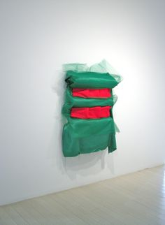 Richard Tuttle - Looking for the Map #4