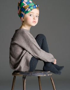 @Coleen Bivins, I found another picture of P!  anyway I think it looks like her.  And she could totally pull off a baby turban too.