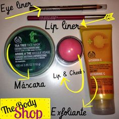 Be.You.tiful: Comprinhas The Body Shop http://cleniadaniel.blogspot.pt/2013/09/comprinhas-thebodyshop-beyoutiful.html