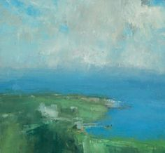 Stuart Shill -- Irish Coast